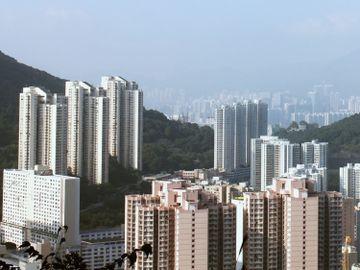 負資產-二手減價盤-樓價-林鄭plan-入市-老樓周記-香港財經時報HKBT