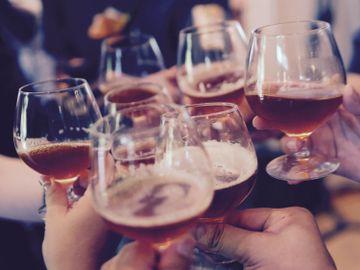 飲酒過量-飲酒好處-壞處-健康飲酒-飲酒量好-香港財經時報HKBT