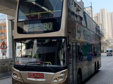 香港巴士司機-長期OT-車長-高血壓-心血管疾病風險-香港財經時報HKBT