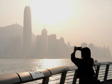螞蟻上市-樓市-負面影響-香港樓市-購買力-平民財技-香港財經時報HKBT