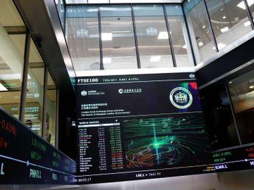 恒指-藍籌股-美股-大洋環球-香港財經時報HKBT