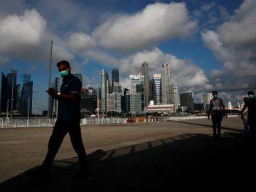 香港-新加坡-航空旅遊氣泡-回港易-廣東省-澳門-豁免檢疫-強制檢疫-新冠肺炎-香港財經時報HKBT