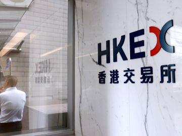 港股收市-港股-恒指-譚智樂-香港財經時報HKBT