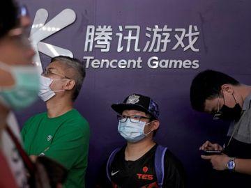 騰訊控股-恒指-恒生指數-鄧聲興-有聲有識-港股分析-香港財經時報HKBT