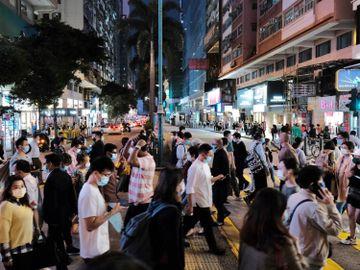 僱員再培訓局-ERB-羅致光-陳茂波-張建宗-香港經濟-失業率-香港財經時報HKBT