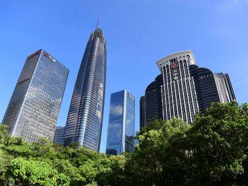 深圳-內地-公務員-招聘-定向港澳選拔職位-粵港澳大灣區
