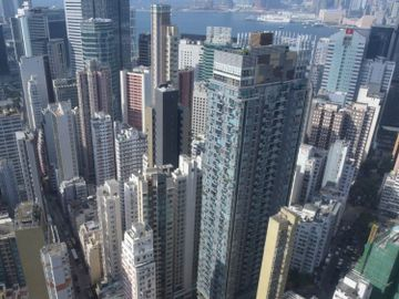 地產代理-筍盤-上車客-代理-經紀-香港財經時報HKBT