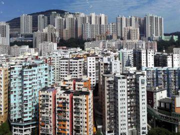 40歲夫婦-娘家-買樓自住-新盤-移民盤-銀主盤-香港財經時報HKBT