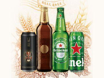 華潤啤酒-啤酒股-手工啤酒-罐裝啤酒-鄧聲興-有聲有識