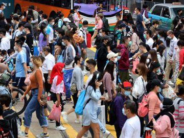 強制檢測-強制檢疫-本地確診5000元津貼-勞工及福利局-食物及衞生局發言人-香港財經時報