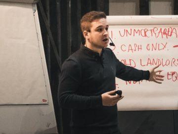 理財方法-YouTube-投資-房地產-物業-投資公司