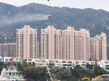 屯赤隧道通車-屯門-兩房單位-性價比高-置業天堂-香港財經時報HKBT
