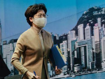 施政報告2020-林鄭月娥-200項新措施-民建聯-失業援助金-派錢-香港財經時報HKBT
