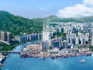 屯赤線開通-基建帶動-將軍澳-屯門樓市-新盤-二手樓-樓價-香港財經時報HKBT