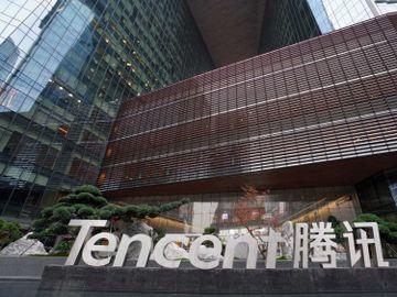騰訊控股分析-網絡遊戲-微信視頻號-股價-目標價-香港財經時報HKBT