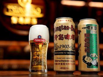 青島啤酒-00168-啤酒股-恒生指數-鄧聲興-有聲有識-香港財經時報-HKBT