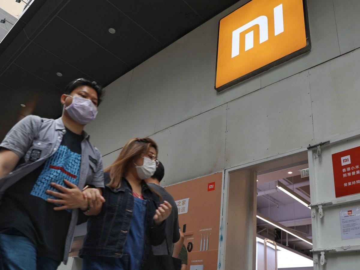 小米-小米手機-小米5G手機-小米股價-港股分析-藺常念-行家論市-香港財經時報HKBT
