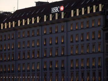 滙豐-滙控-派息-歐洲央行-股價-股息率-香港財經時報HKBT