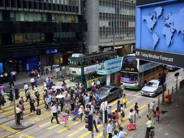 理財個案-40歲-長線投資點揀-新經濟股ETF-盈富-龔成-香港財經時報HKBT