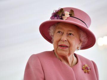 英女王伊麗莎白