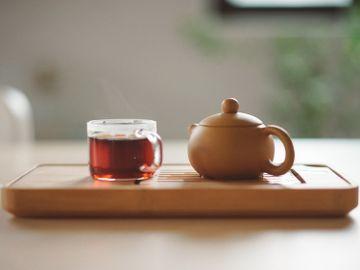 抗疫方法-茶-新冠病毒-兒茶素-紅茶-減低傳染力-新冠肺炎-香港財經時報HKBT
