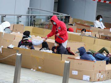 東北季候風-天氣-清涼-天文台-天氣轉涼-香港財經時報HKBT