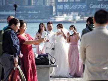 人情公價2020-婚宴人情-高級酒店-酒樓-午宴-派餅卡-蜜月旅行-禮金-香港財經時報HKBT