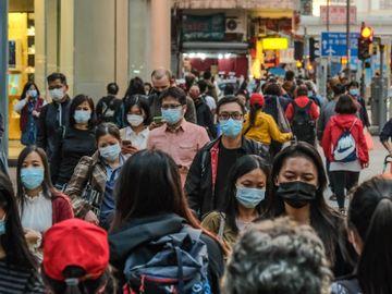 2020年Yahoo搜尋十大香港關鍵字-口罩-新冠肺炎-保就業-螞蟻上市撻Q
