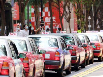 的士司機強制檢測-專屬檢測中心地址-開放日期-時間-香港財經時報HKBT