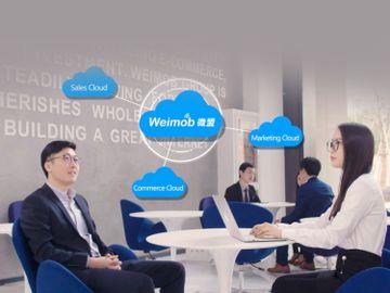 微盟集團股價有異動-微信公眾號與短視頻策略奏效-新入市策略年底食尾餬-鄧聲興-有聲有識-香港財經時報HKBT