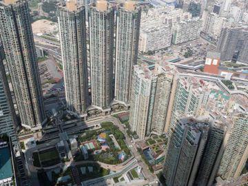 香港租金2020-租金走勢-香港樓市-藍籌屋苑-香港住宅全年租金料跌半成-香港財經時報HKBT