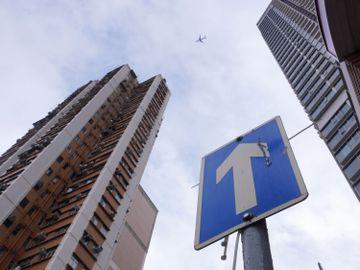 香港樓市2021-二手樓價創56周最大升幅-惟短暫亢奮過後-2021年香港樓市料再跌-有一類物業最傷-香港財經時報HKBT