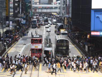 單靠BNO及回鄉證等不符永久離港提早提取強積金條件-積金局-強積金-BNO-余家寶-香港財經時報HKBT