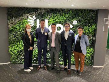 網上研討會-AI-人工智能-中小企-數碼轉型-香港電器業協會-精修企業顧問-香港生產力促進局-香港財經時報HKBT