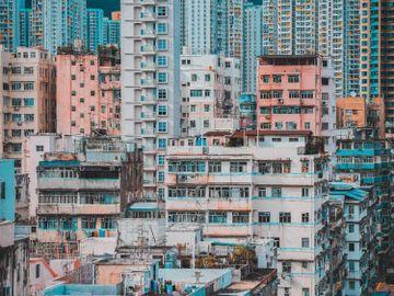 香港樓價-香港樓市-第一桶金-買樓上車-香港財經時報HKBT