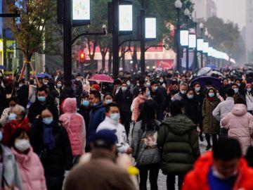 世衛-專家組-中國-新冠肺炎源頭-新冠病毒-意大利-袁國勇-香港財經時報HKBT