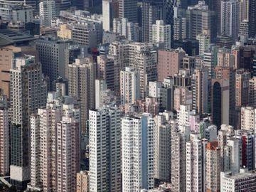香港樓市-香港置業-樓市走勢-樓市升跌-預算入市-物業用途-香港財經時報HKBT
