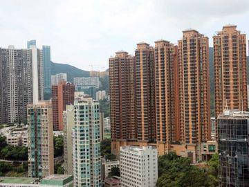 投資展望2021-香港樓市2021-樓價走勢-5個原因樓市否極泰來-中原料2021年年樓價再創新高-香港財經時報HKBT