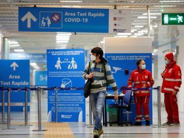 新變種病毒-英國-新冠病毒-傳播失控-歐洲-德國-葛珮帆-禁英國航班-香港財經時報HKBT