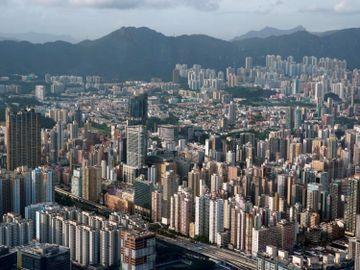 疫情-樓價-2021年樓市-一二手成交-樓市-香港財經時報HKBT