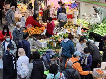 工聯會-政府貧窮報告-數據-最低工資-臨時失業援助金-香港財經時報HKBT