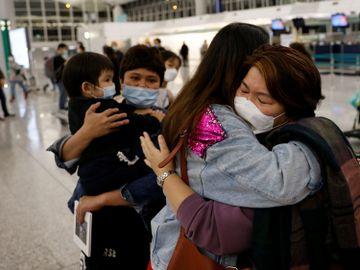 中國-移民-美國-日本-加拿大-移民海外-子女教育