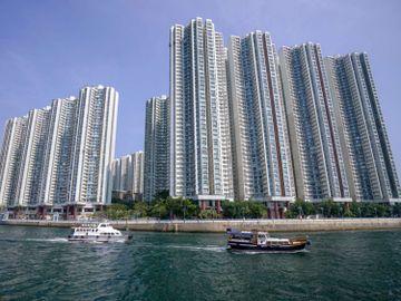 樓市展望2021-投資展望2021-香港樓價連跌兩周-2021香港樓市升定跌業界有分歧-香港財經時報HKBT