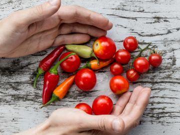 水果-蔬菜-番茄-辣椒-美國農業部水果科學定義-健康基因-香港財經時報HKBT