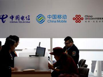 中國電信-中國聯通-中國移動-紐交所-ADR-除牌-港交所-香港財經時報HKBT