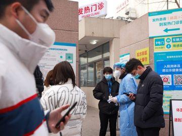 超級傳播者-內地疫情-遼寧-本土確診1傳33人-檢測-確診