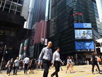 強積金-年均回報率-盈富基金-MPF表現-香港財經時報HKBT