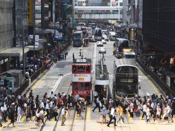政府-提早取-強積金-經民聯-僱主-僱員-停供MPF-香港財經時報HKBT