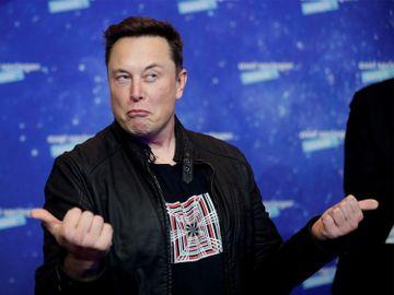 Tesla-特斯拉-Elon-musk-馬斯克-全球首富-Cathie Wood-ARKK
