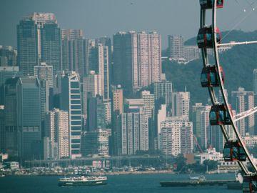 2020回顧-2021前瞻-香港樓市-住宅-非住宅-車位-商舖-工商廈-分析-香港財經時報HKBT